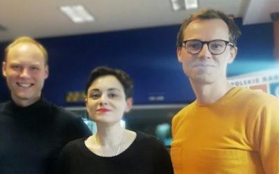 """O Akademickiej Lidze Startupów w """"Innowacjach na start"""""""