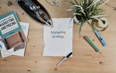 Podstawy dobrego planu marketingowego