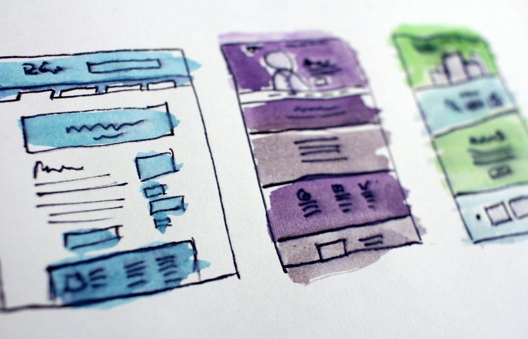 Strona internetowa startupu: na co zwrócić uwagę podczas jej tworzenia?