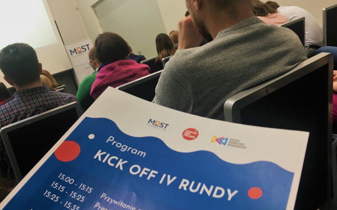 5 startupów uczestniczy w rozgrywkach IV rundy Akademickiej Ligi Startupów